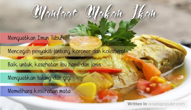 Manfaat Makan Ikan Bandeng untuk Kesehatan