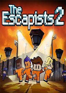 The Escapists 2 PC download