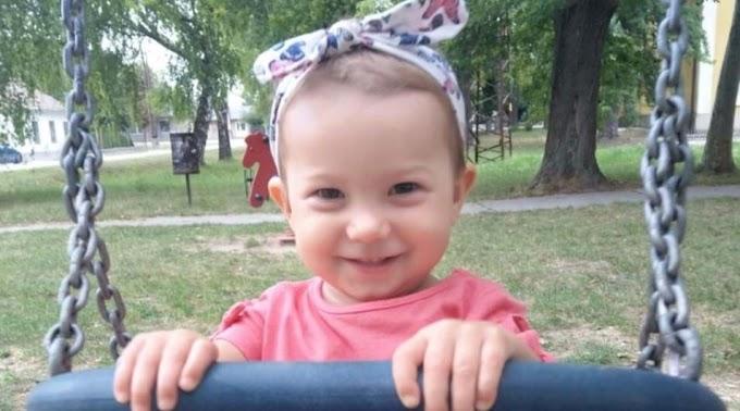 Eltűnt egy hároméves kislány, keresik a rendőrök – elrabolhatták