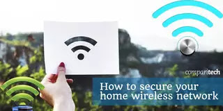 Simple and Easy Way to Secure Your Wifi Connection