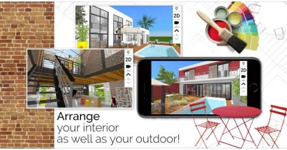 10 Aplikasi Desain Rumah Ios Terbaik Untuk Pemula Pro Klik Refresh