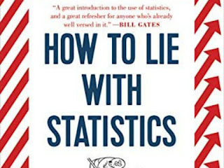 """Download """"How to Lie with Statistics"""" Textbook For Free"""