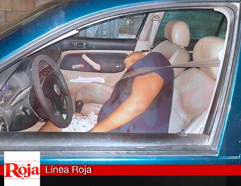 Ejecutan a un hombre en el interior de su automóvil en la colonia Colosio. Con este crimen se iguala en 58, el número de ejecuciones del año pasado en Playa del Carmen