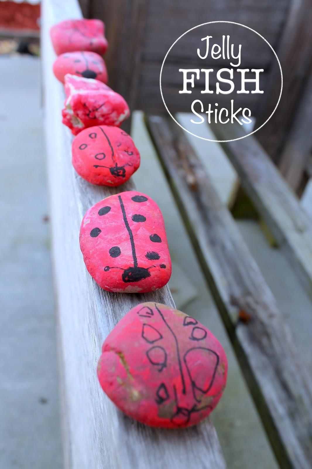 Ladybug Lifecycle Learning Plan