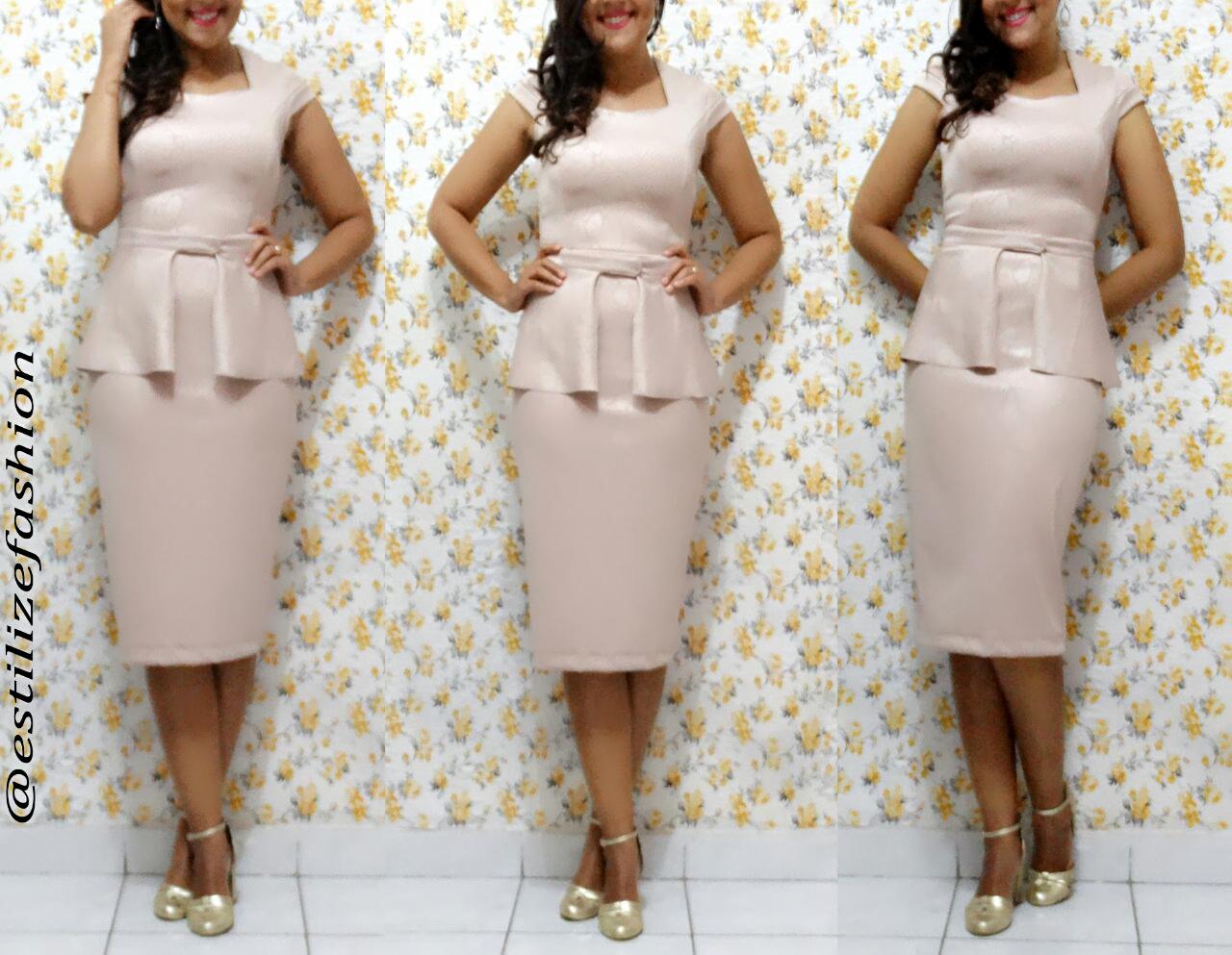 Vestidos e Saias Estilize Fashion