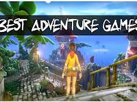 10 Game Petualangan Android dan iOS yang Paling Banyak Dimainkan