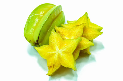star fruit-keto