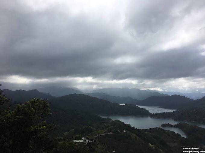 【新北景點】石碇千島湖、永安步道賞湖景看山水