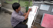LG provides free airconditioner cleaning services to Taal residents
