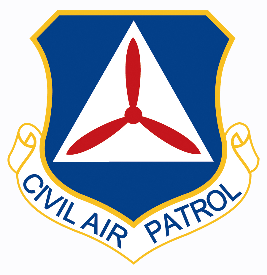 The Last Symbol Currently In Use By Civil Air Patrol Is The Logo. The Logo  Was Approved In 2012 By The CAP National Executive Committee And Is  Generally ...