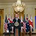 Aukus: o que é o pacto militar anunciado por EUA, Reino Unido e Austrália para conter a ascensão da China