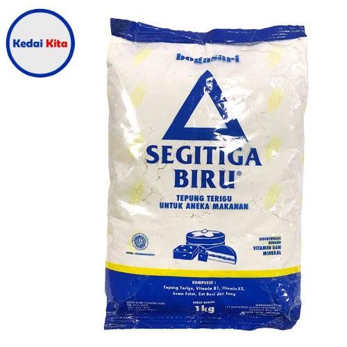 Tepung Segita Biru 1 Kg