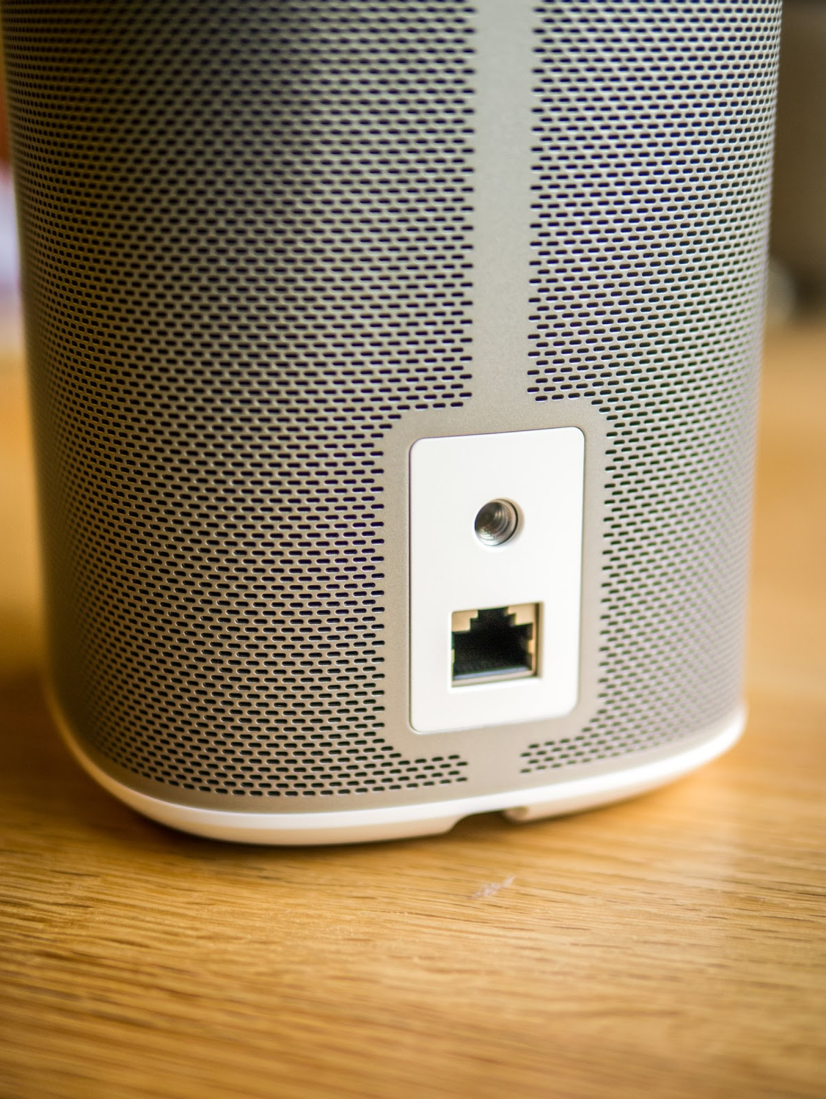Tivoli Audio Vs Sonos Oluv S Gadgets Review Sonos Play 1 Smallest Yet Best