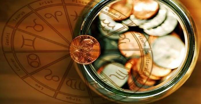 Финансовый гороскоп на неделю с 30 ноября по 6 декабря 2020 года