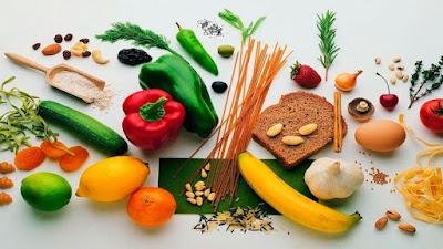 Buena alimentación diabetes