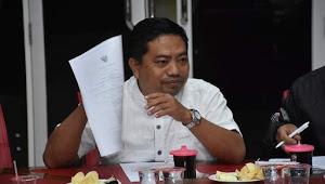 Lookh Mahfudz ; Perencanaan Pembangunan Kota Malang 2020 Jangan Mengulangi Kesalahan