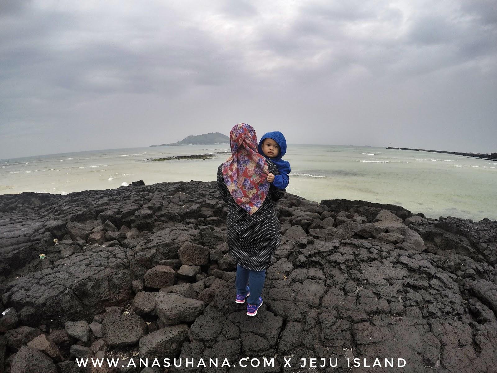 Tempat Menarik di Jeju island