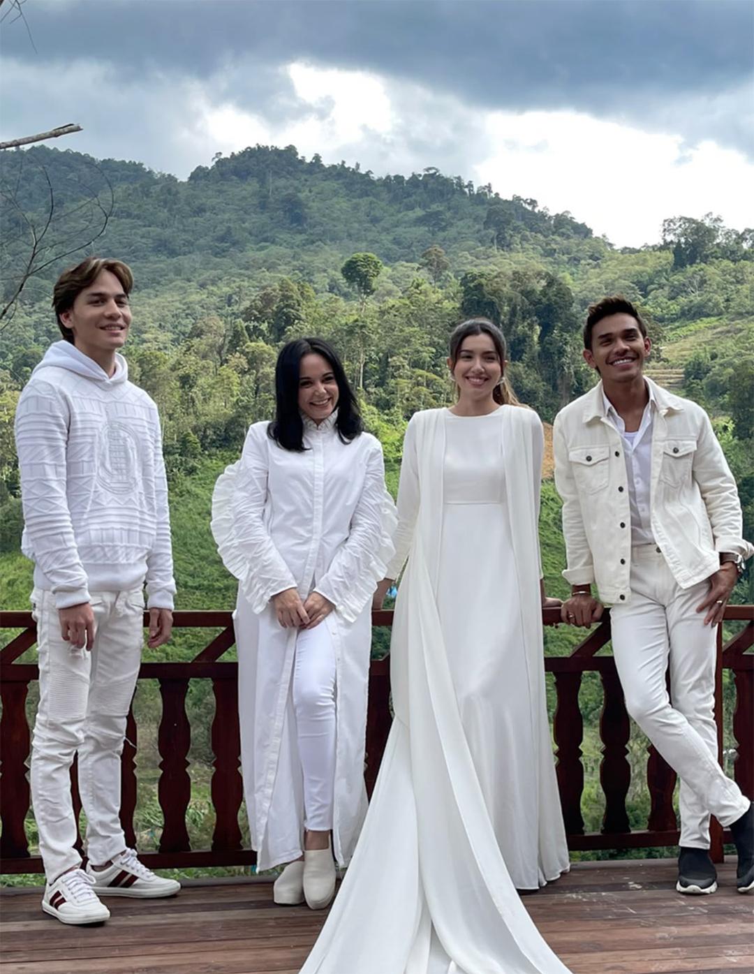 Drama Kisah Cinta Kita Slot Akasia TV3