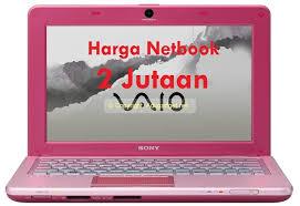 Harga Laptop 2 Jutaan