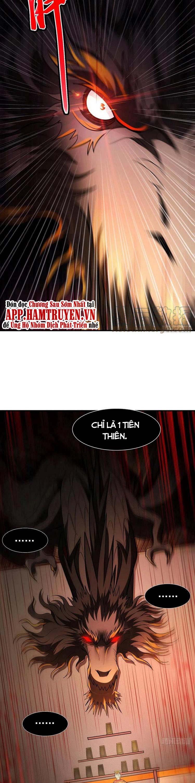 Bổn Tế Tu Tiện Đạo Chương 166 - Vcomic.net