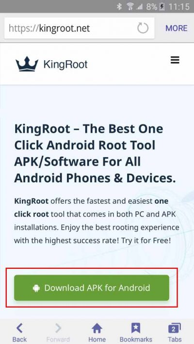 One click root apk free | Root Android with One Click Root APK and
