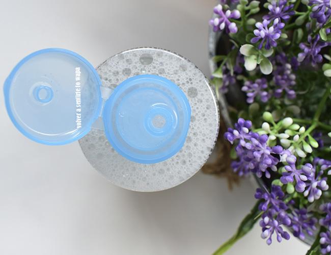 Agua Micelar Hidratante 6 en 1 de Dermolab