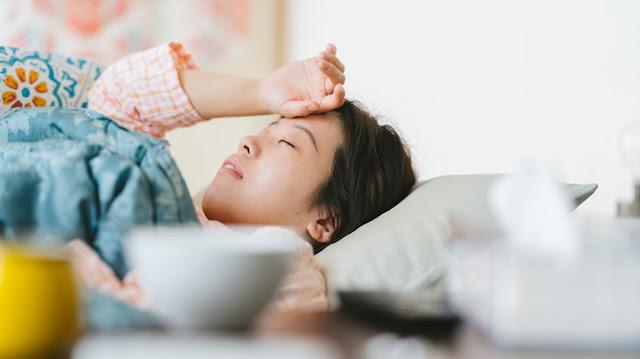 बुखार क्या है और हमें क्यों आता है?