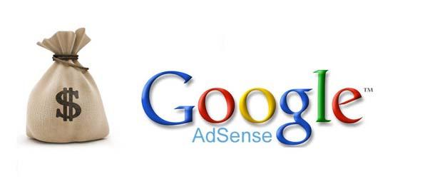 Cari Penghasilan Tambahan Lewat Google Adsense