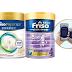 FrieslandCampina toont consument met nieuwe standaard herkomst product