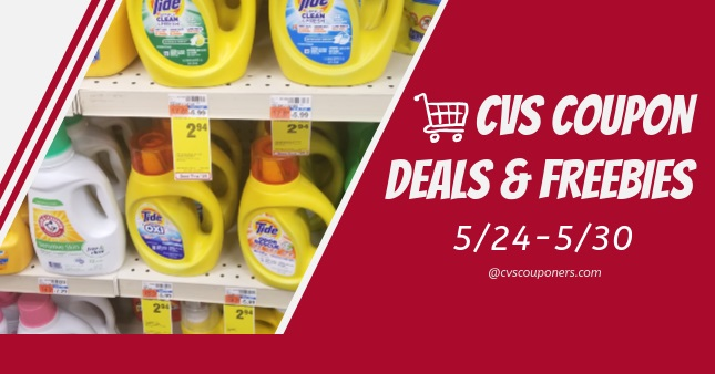 CVS Deals this Week