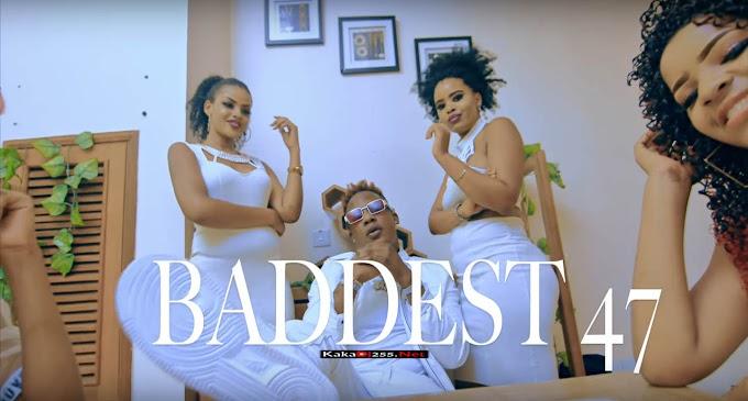 VIDEO: Baddest 47 - GHETTO