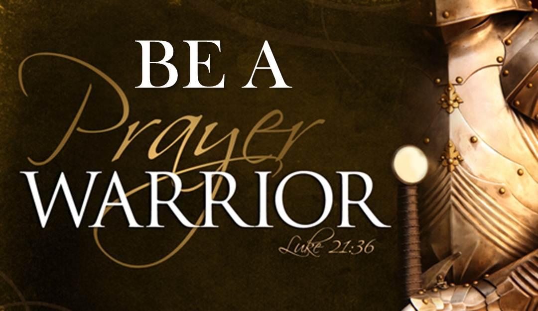 Image result for PRAYING IN PRAYER