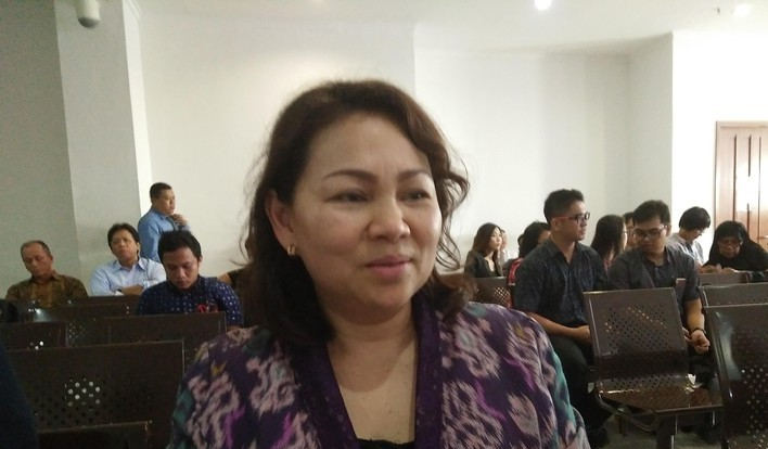 Ditanya Soal Jesicca Wongso, Ibu Mirna : Pintu Maaf Sudah Tertutup!