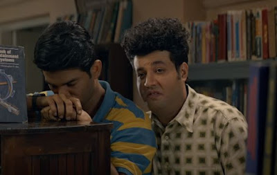 Chhichhore Best Dialogues, Chhichhore Movie Varun Sharma Best Dialogues