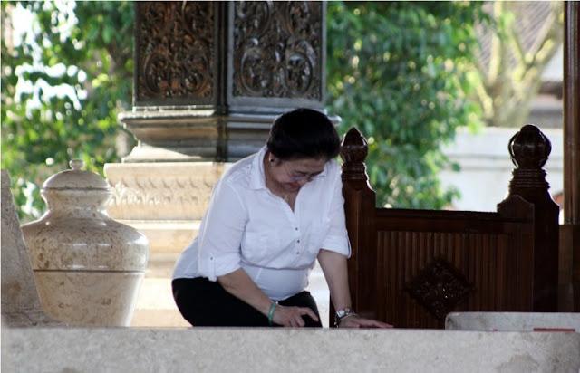 Megawati Soekarnoputri Diusulkan Diangkat sebagai Pahlawan Nasional