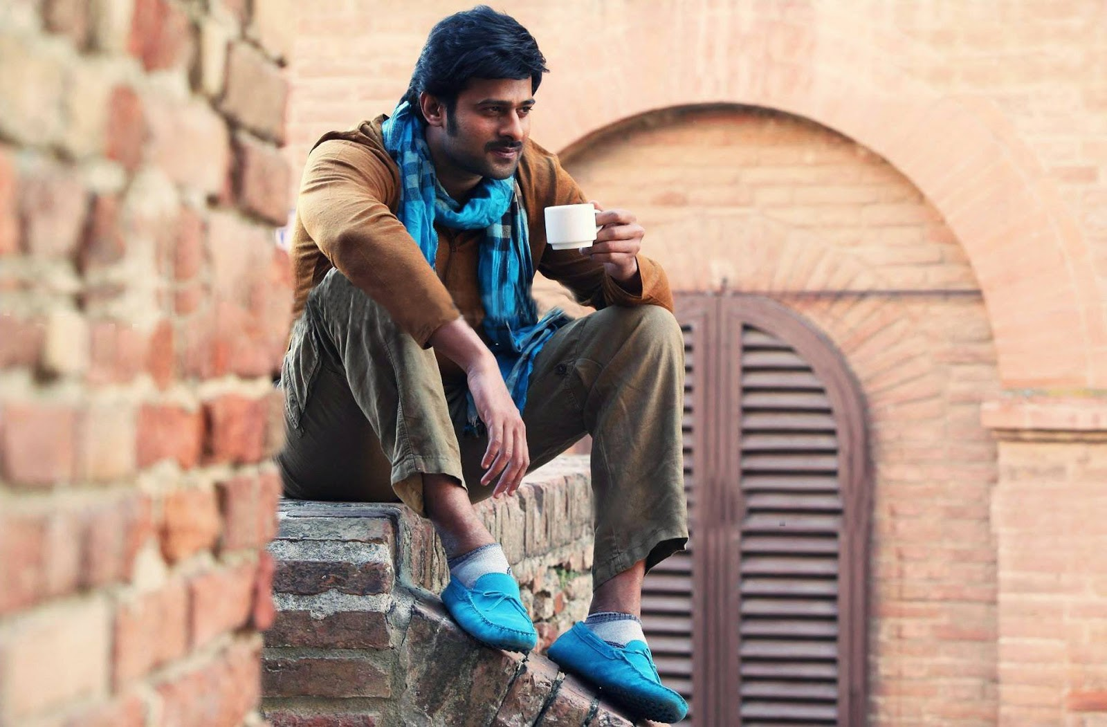 Prabhas Rebel New Stills Wallpapers Ultra Hd 2000: Prabhas Latest Hd Photos