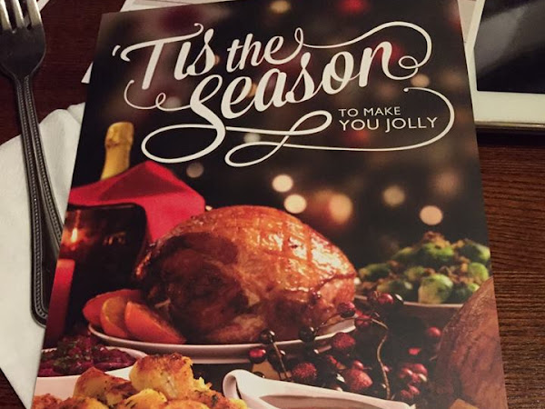 Toby Carvery - Waterside Review