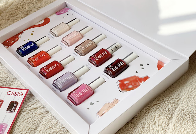 Essie-Nail-Polish-Suitcase-Gift-Set-review