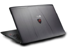 ASUS ROG GL552VW Broadcom WLAN Driver Windows 7