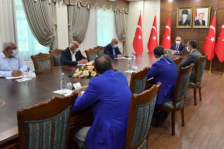 Diyarbakır Valiliği Kent Bayramlaşması etkinliği düzenleyecek