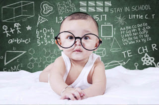 8 طرق مبتكرة لزيادة ذكاء الاطفال