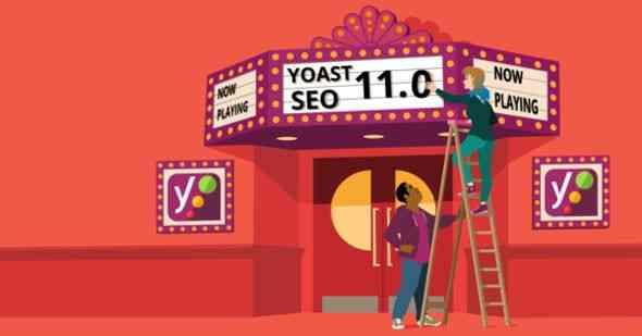 Download free Yoast Video SEO Premium WordPress plugin v11.4