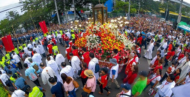 Sinulog 2019 app now available for download