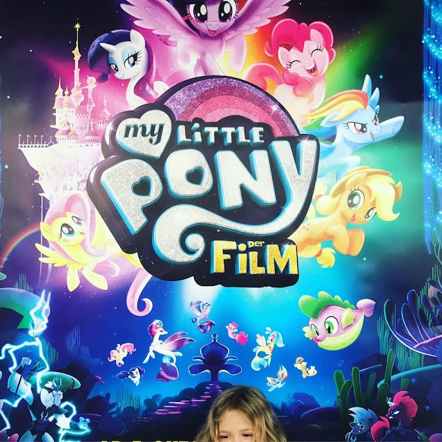 My little Pony - Der Fim