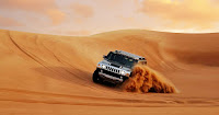 Desert Safari - 6D3N Amazing Dubai by Royal Brunei - Salika Travel