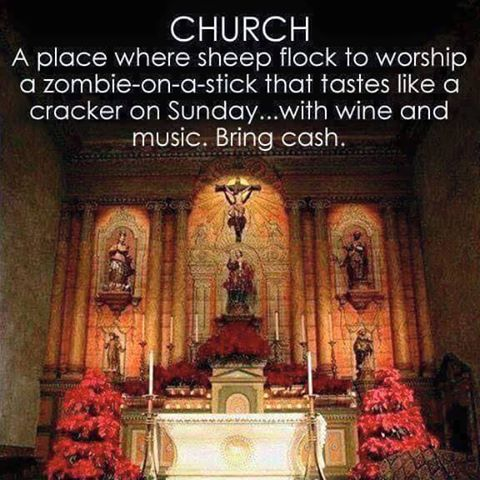 Church Definition picture