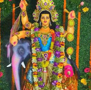 বিশ্বকর্মা পূজার মন্ত্র, উপকরণ, পাঁচালি, ছবি - Biswakarma Puja Mantra, Panchali In Bengali 2021