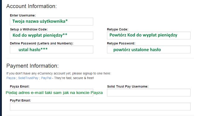 Polskie blogi finansowe  ponad 350 blogów