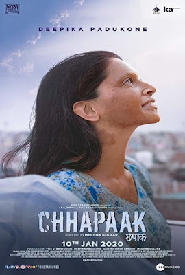 Chhapaak 2020 [Hindi DD2.0] 720p WEB-DL Download