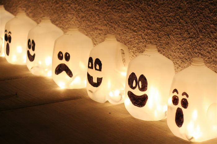 Best Outdoor Halloween Pumpkin Lights